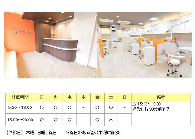 のぞみ歯科医院|名古屋市西区|歯科