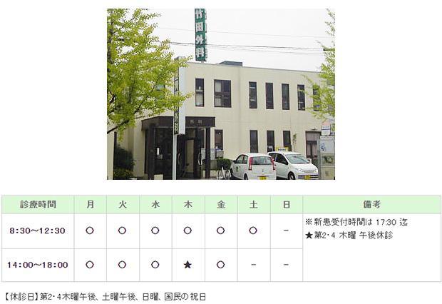 竹田胃腸科外科医院|筑紫郡那珂川町|胃腸科