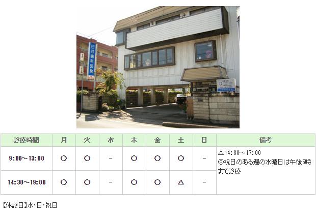 臼井歯科医院|栃木市|歯科