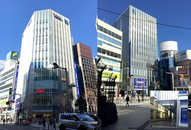 新宿東口眼科医院|新宿区|眼科
