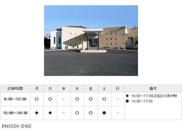 近藤医院|高崎市|内科