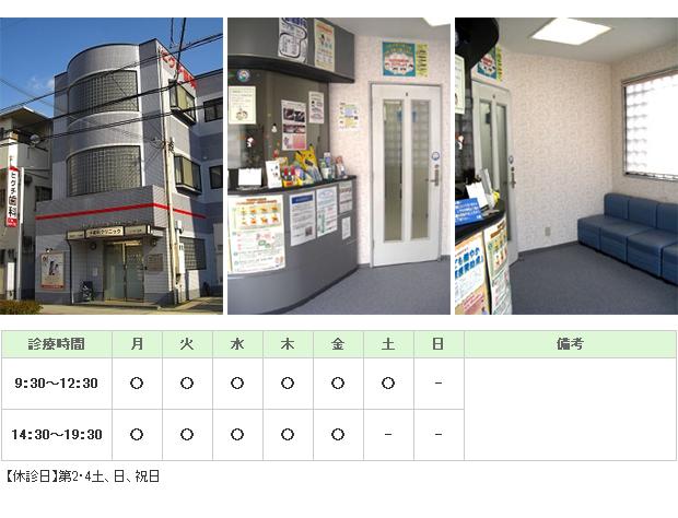 ヒグチ歯科クリニック|大阪市東住吉区|歯科