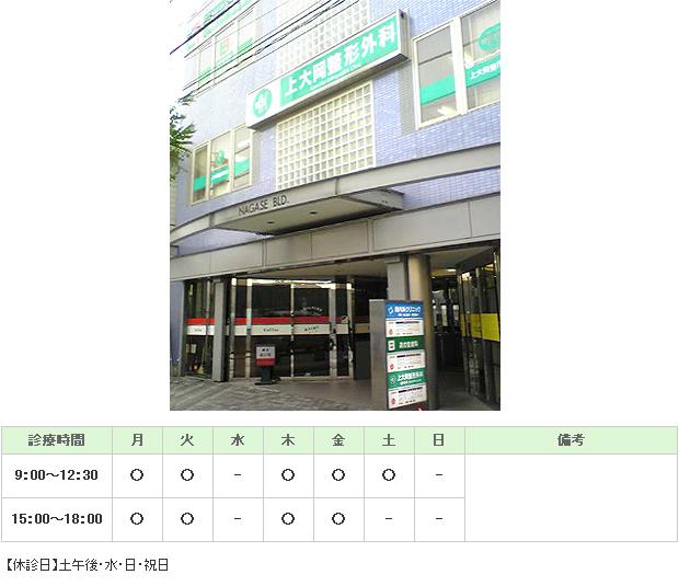 上大岡整形外科|横浜市港南区|整形外科