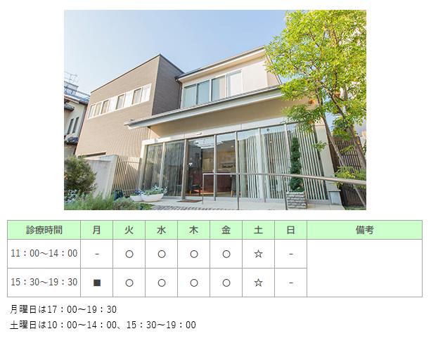 きしもと矯正歯科クリニック|京都市北区|矯正歯科