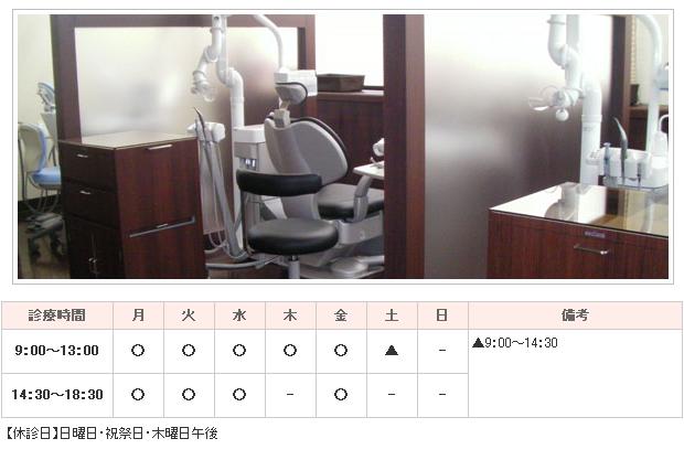 石田歯科医院|燕市|歯科