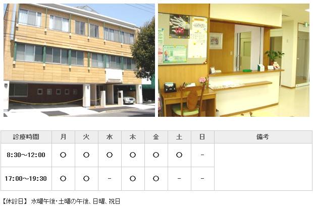 こざき女性クリニック|名古屋市西区|産婦人科