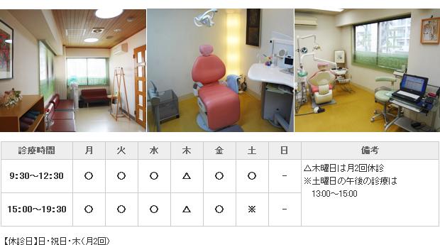 玉井歯科医院|板橋区|歯科