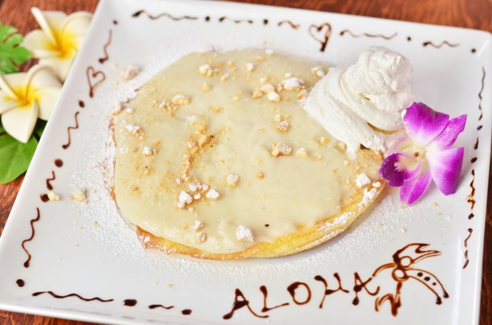 hilomanaパンケーキ