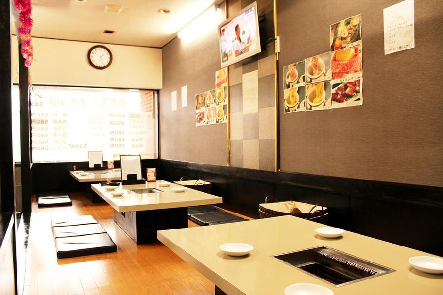 虎や - 恵美須町 焼肉