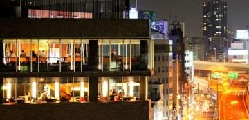 和 Dining ほたる HOTEL ICHIEI
