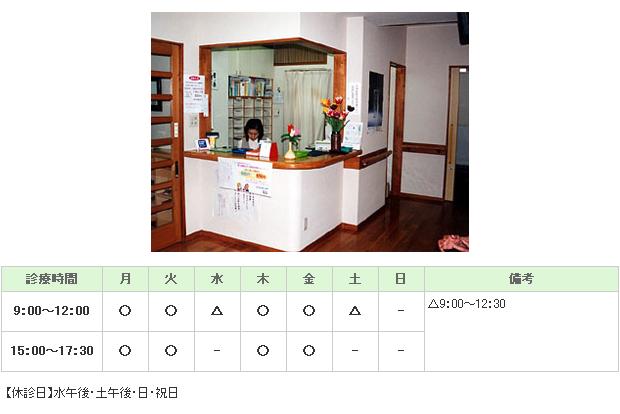 中村内科・消化器科医院|小千谷市|内科