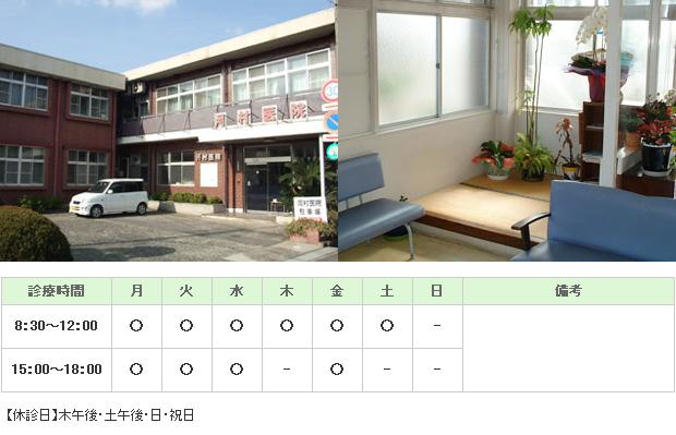 河村医院|山陽小野田市|内科