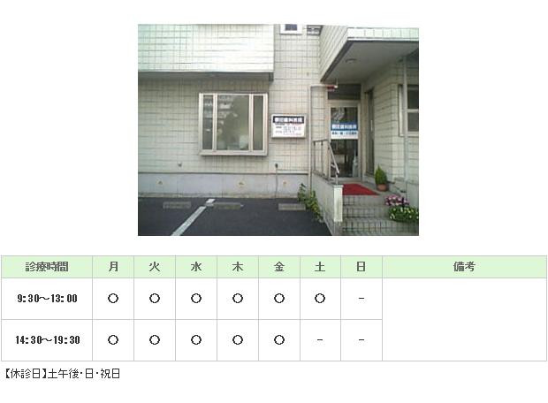 根田歯科医院 国立市 歯科