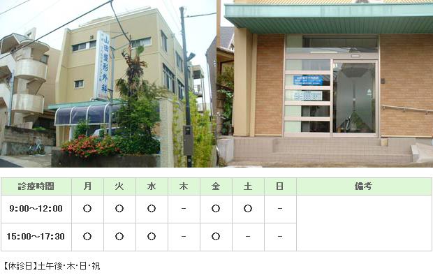 山田整形外科医院|千葉市中央区|整形外科