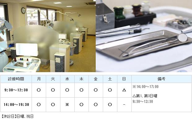 医療法人 仁雄会 シンポ歯科クリニック|鴻巣市|歯科