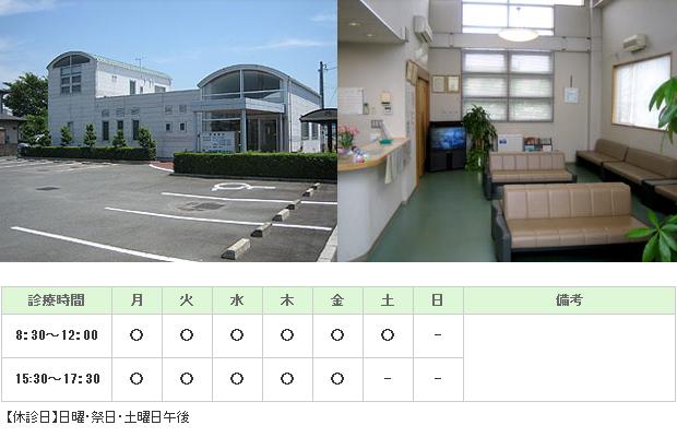 城所医院|袋井市|消化器科