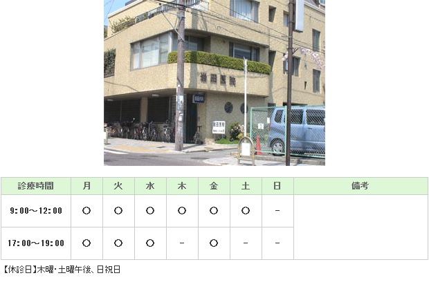 医療法人 岩田医院|高石市|内科