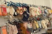 フード、お洋服の販売に関