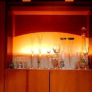 champagne bar premier