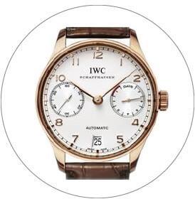 IWCの買取
