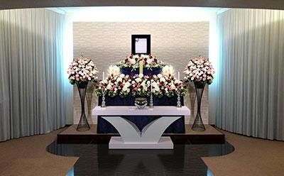 やさしい一般葬