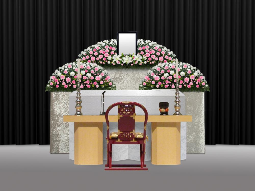 やさしい家族葬