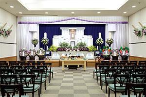 葬儀式場・火葬場の事情