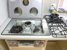 キッチン作業1