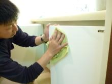 洗面所作業2