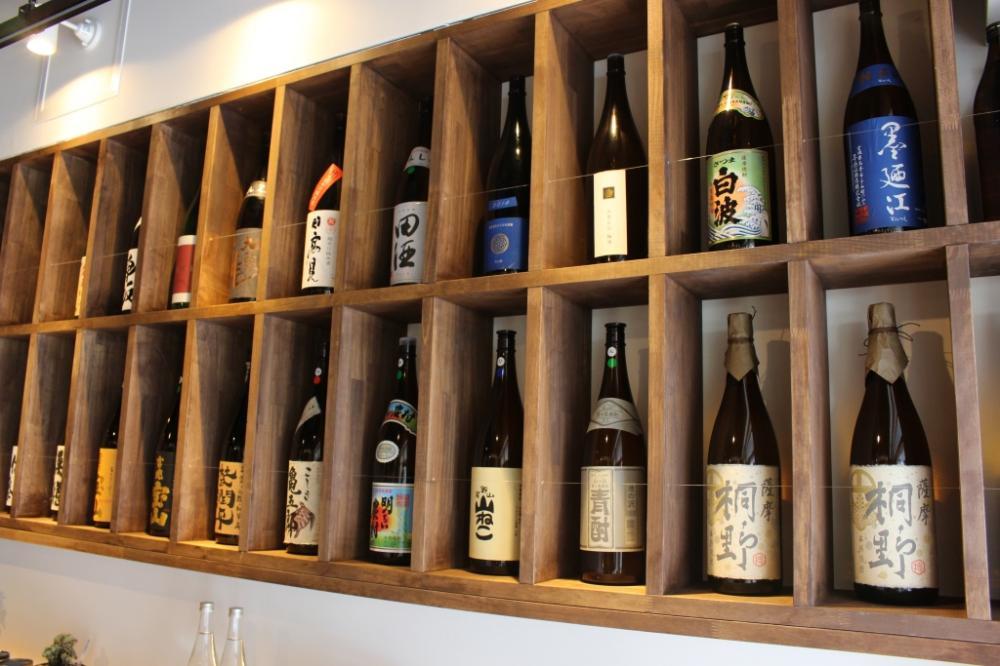 日本のお酒と馬肉料理 うまえびす 恵比寿